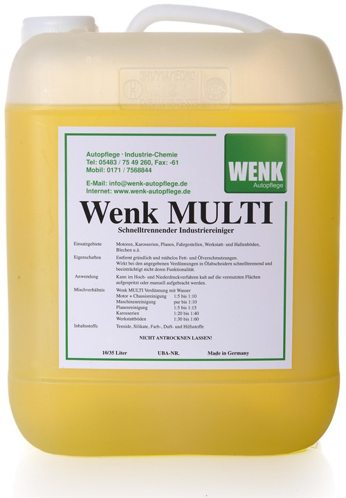 Wenk-Multi Super